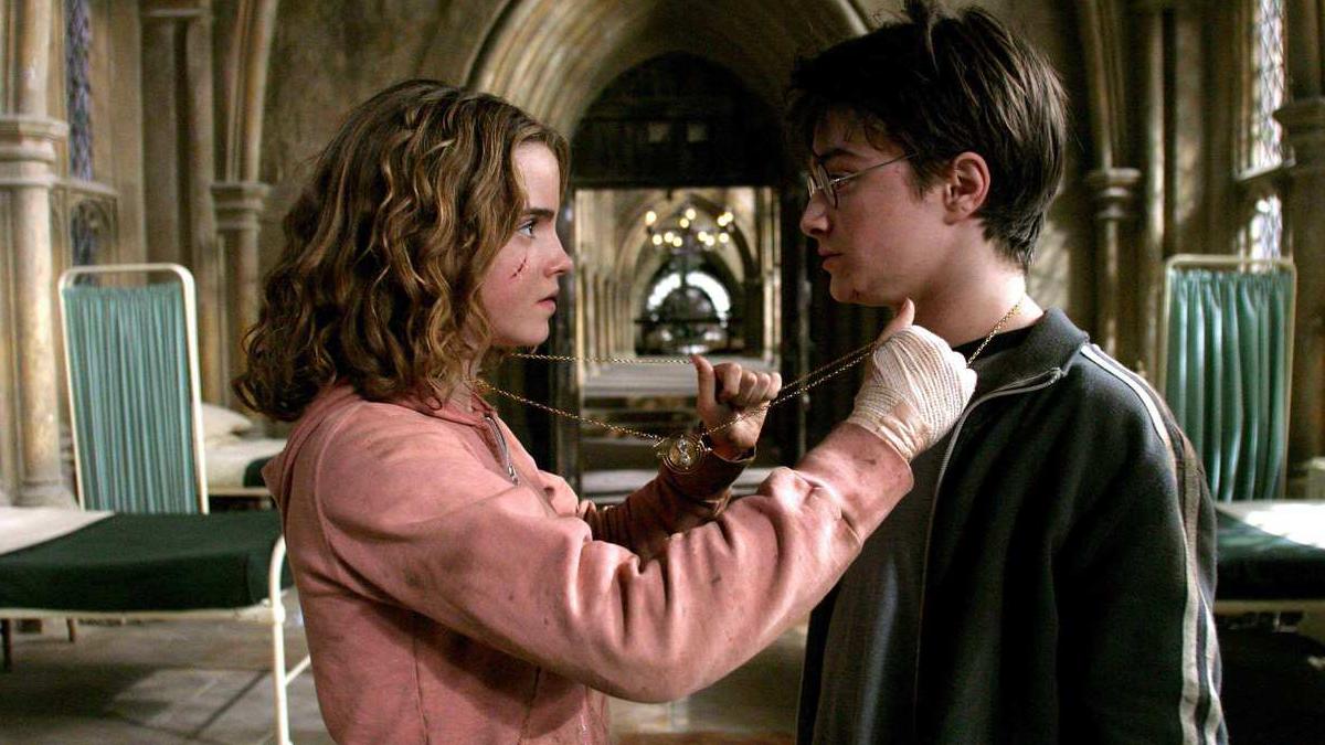 Harry Potter and the Prisoner of Azkaban (Ultra HD 4K Blu-ray)