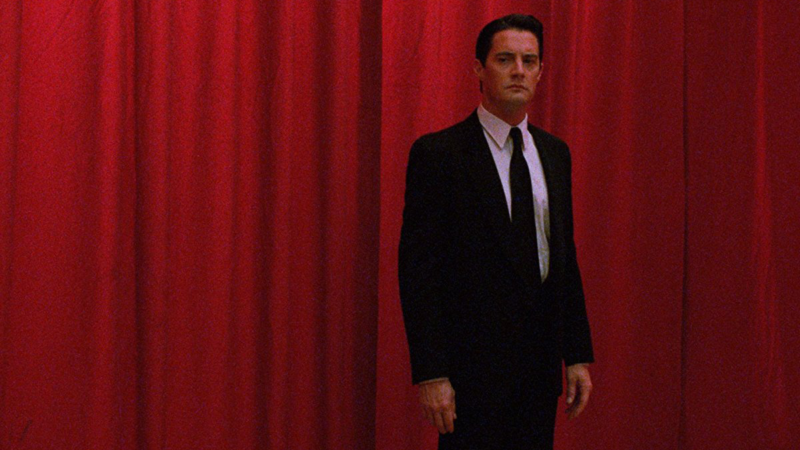 Twin Peaks: Fire Walk with Me – Criterion Collection (Blu-ray)