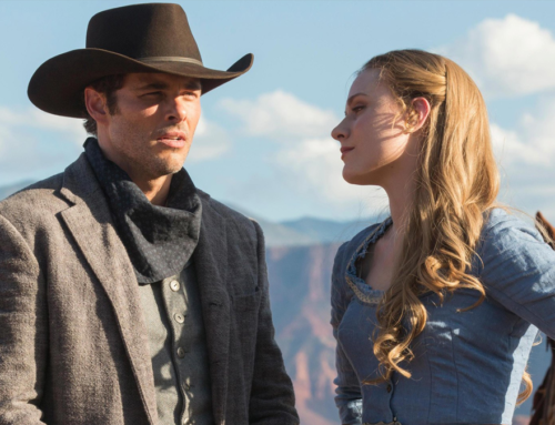 Westworld: Season One (Ultra HD)