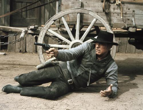 Lawman (Blu-ray)