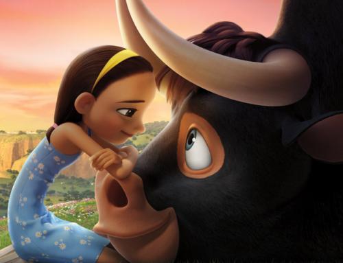 Ferdinand (Ultra HD)