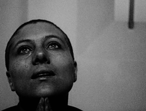 The Passion of Joan of Arc: Criterion Collection (Blu-ray)