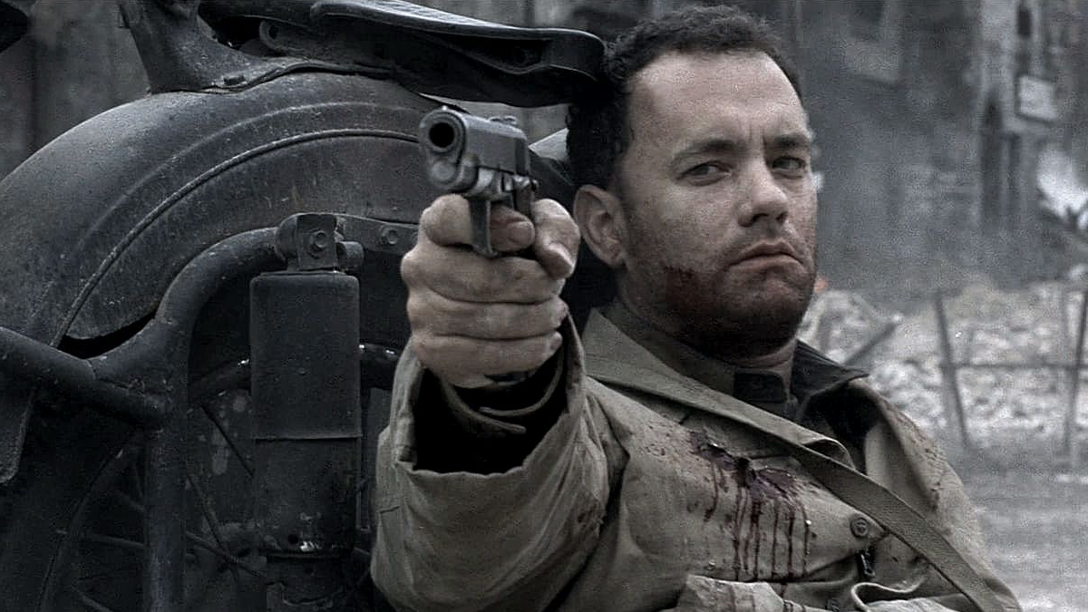 Saving Private Ryan (Ultra HD 4K Blu-ray)