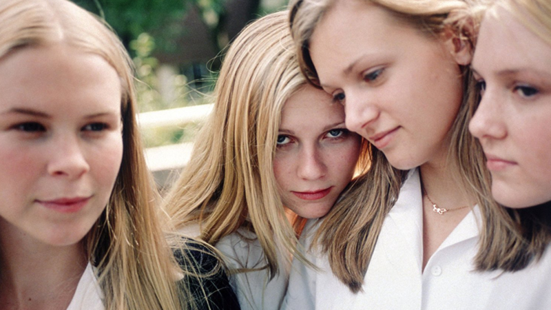 The Virgin Suicides: Criterion Collection (Blu-ray)