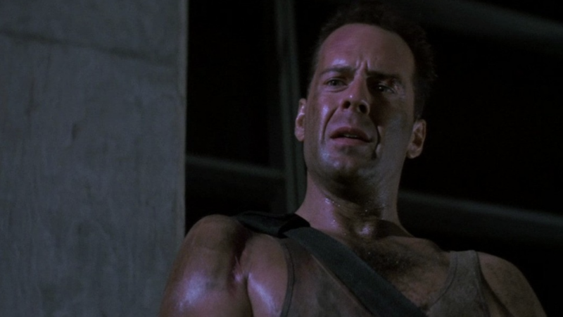Die Hard (Ultra HD 4K Blu-ray)