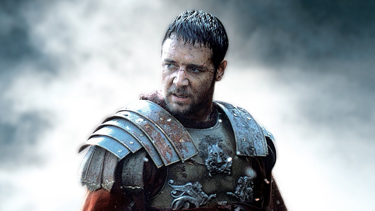 Gladiator (Ultra HD 4K Blu-ray)