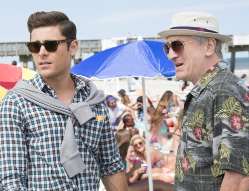 Dirty Grandpa (Ultra HD)