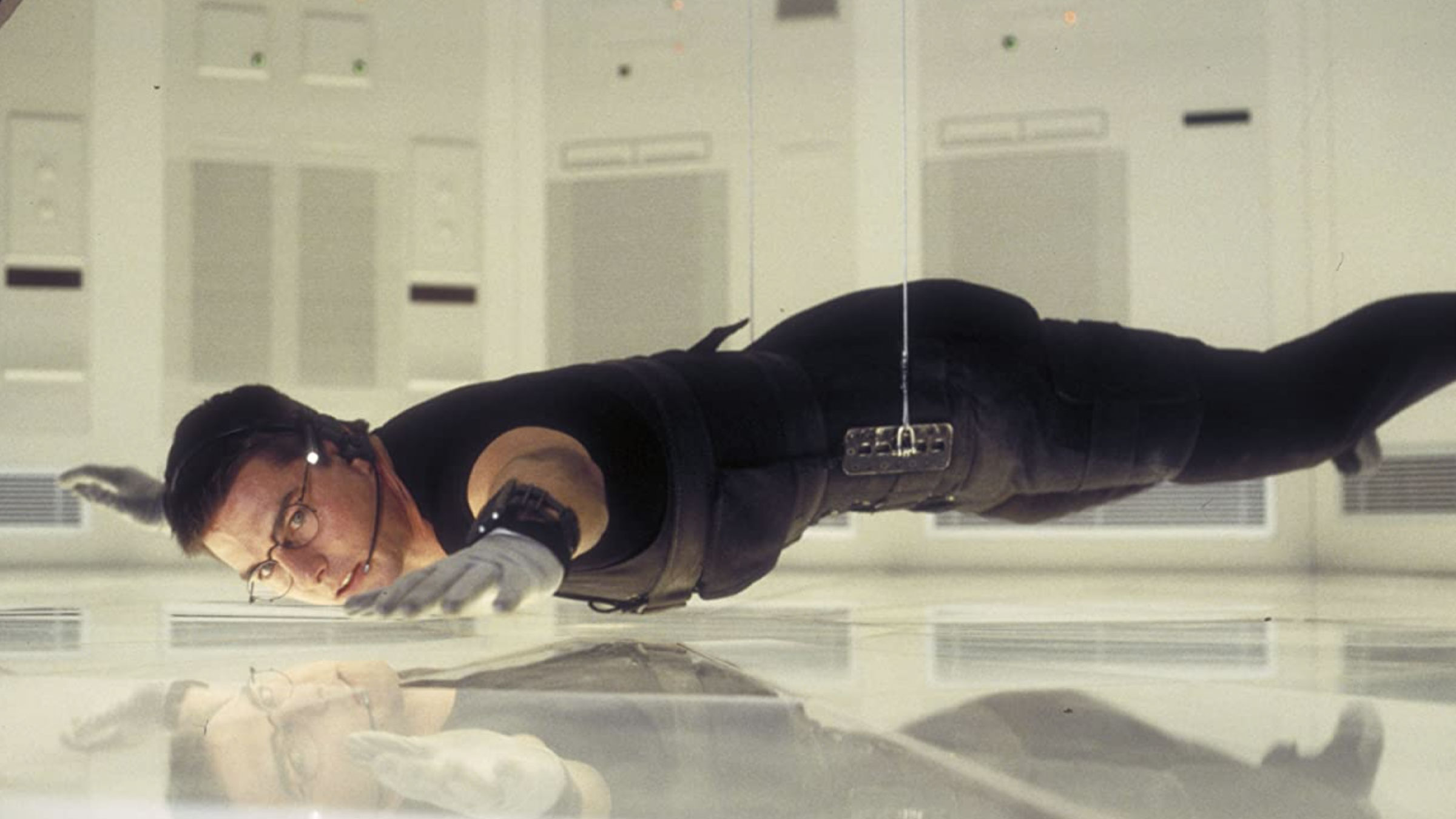Mission: Impossible: 25th Anniversary Edition (Blu-ray)