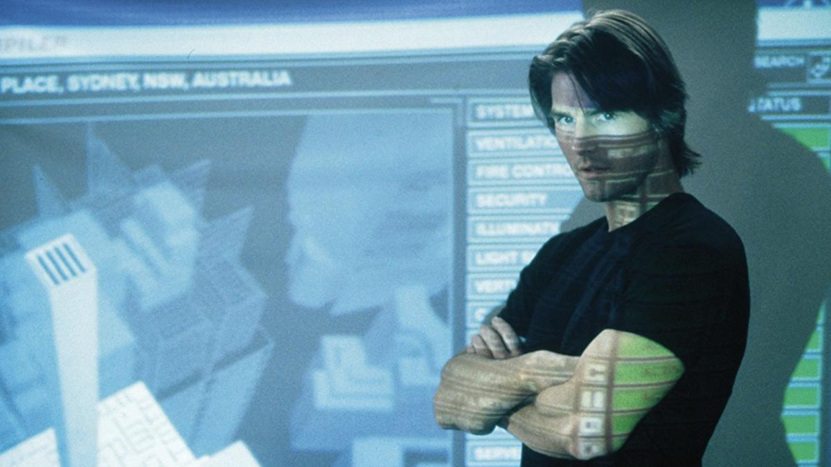 Mission: Impossible II (Ultra HD 4K Blu-ray)