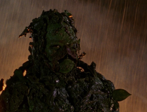 The Return of Swamp Thing (Blu-ray)