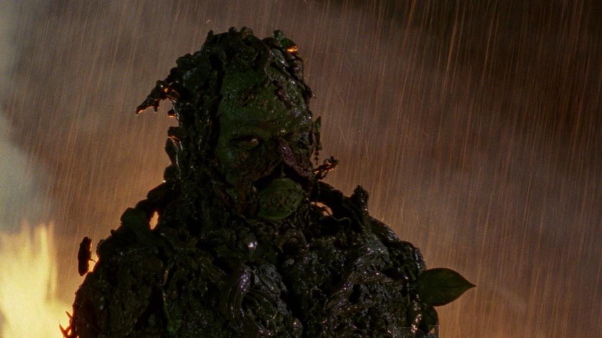 The Return of Swamp Thing (Blu-ray)
