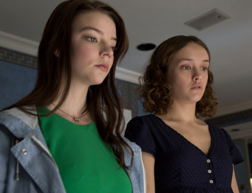 Thoroughbreds (Blu-ray)