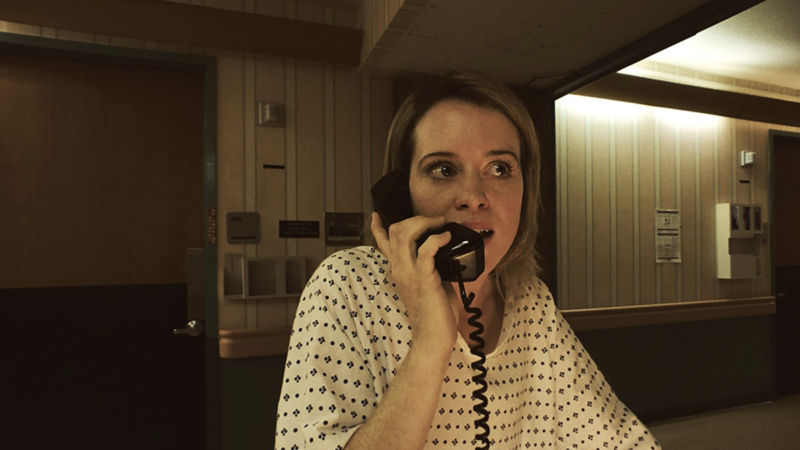 Unsane (Ultra HD 4K Blu-ray)