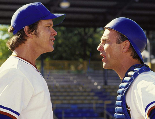 Bull Durham: Criterion Collection (Blu-ray)
