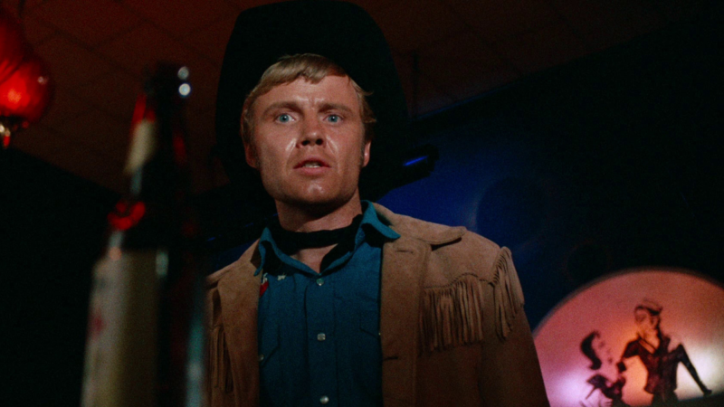 Midnight Cowboy: Criterion Collection (Blu-ray)