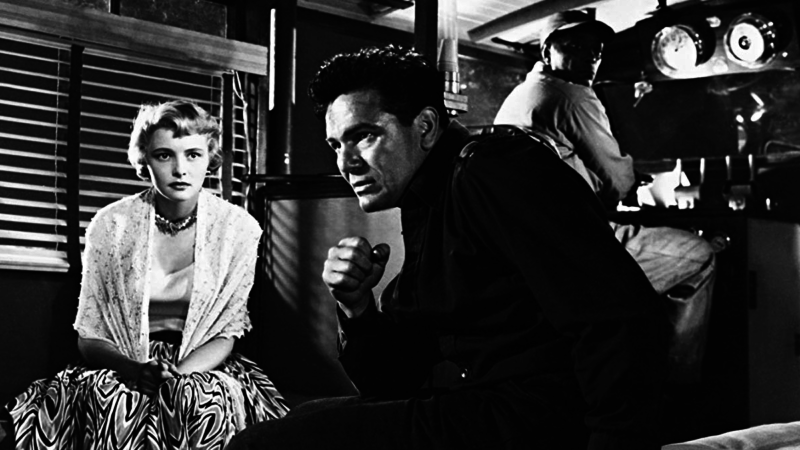 The Breaking Point: Criterion Collection (Blu-ray)