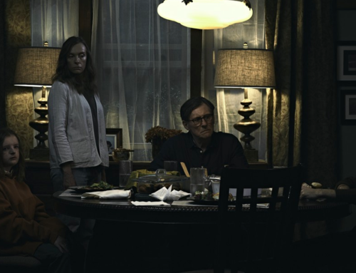 Hereditary (Ultra HD 4K Blu-ray)
