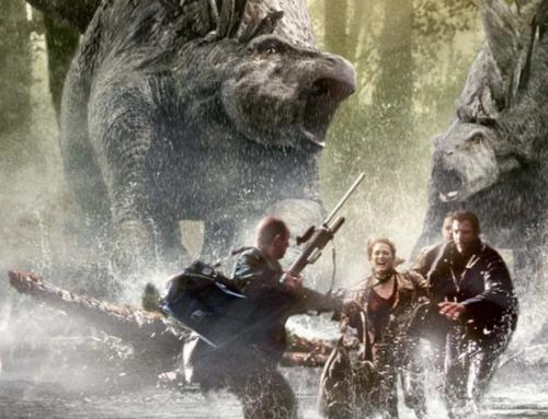 The Lost World: Jurassic Park (Ultra HD 4K Blu-ray)