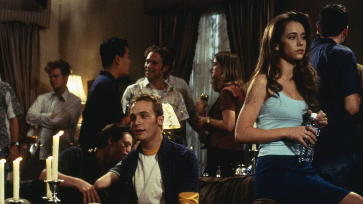 Can't Hardly Wait: 20 Year Reunion Edition (Blu-ray)