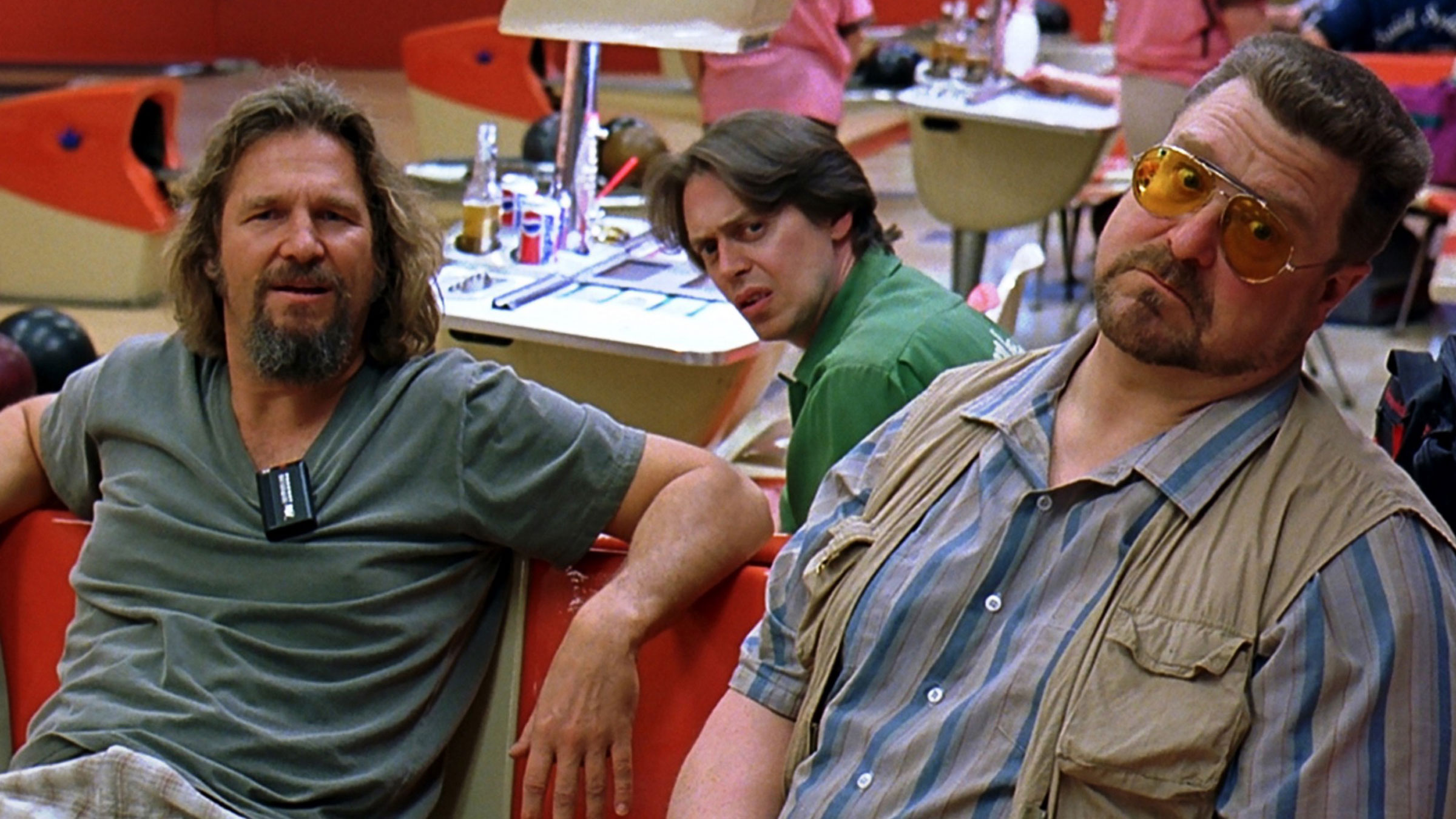 The Big Lebowski (Ultra HD 4K Blu-ray)