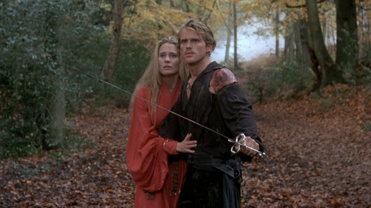 The Princess Bride: Criterion Collection (Blu-ray)