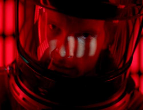 2001: A Space Odyssey (Ultra HD 4K Blu-ray)