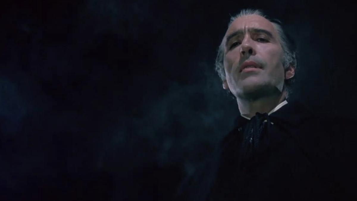 Dracula A.D. 1972 (Blu-ray)