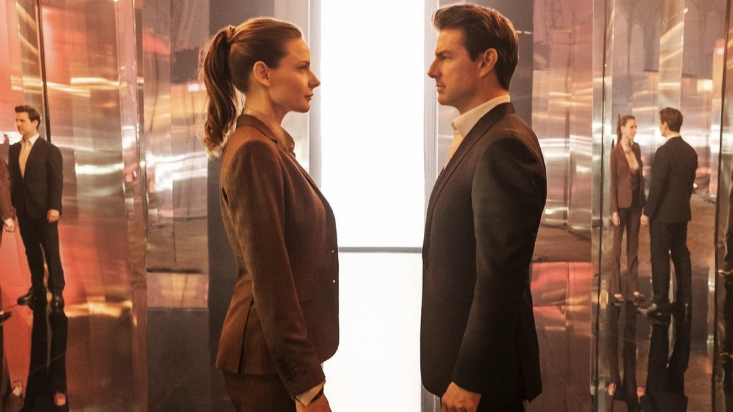Mission: Impossible – Fallout (Ultra HD 4K Blu-ray)