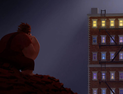 Wreck-It Ralph (Ultra HD 4K Blu-ray)