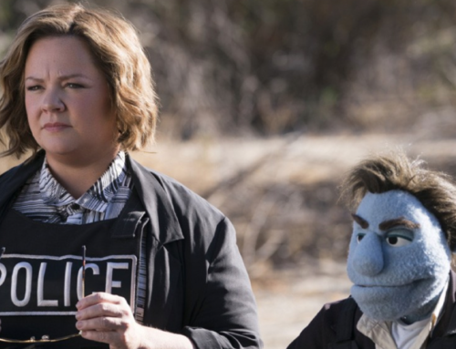 The Happytime Murders (Blu-ray)
