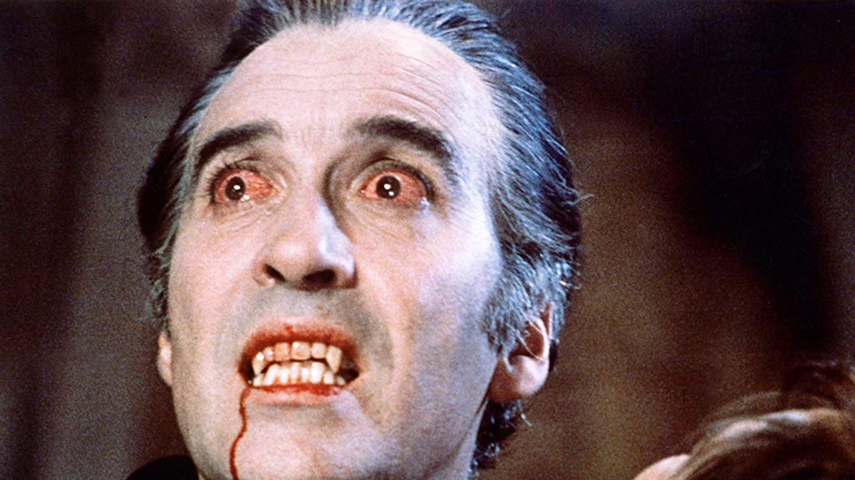 The Horror of Dracula (Blu-ray)