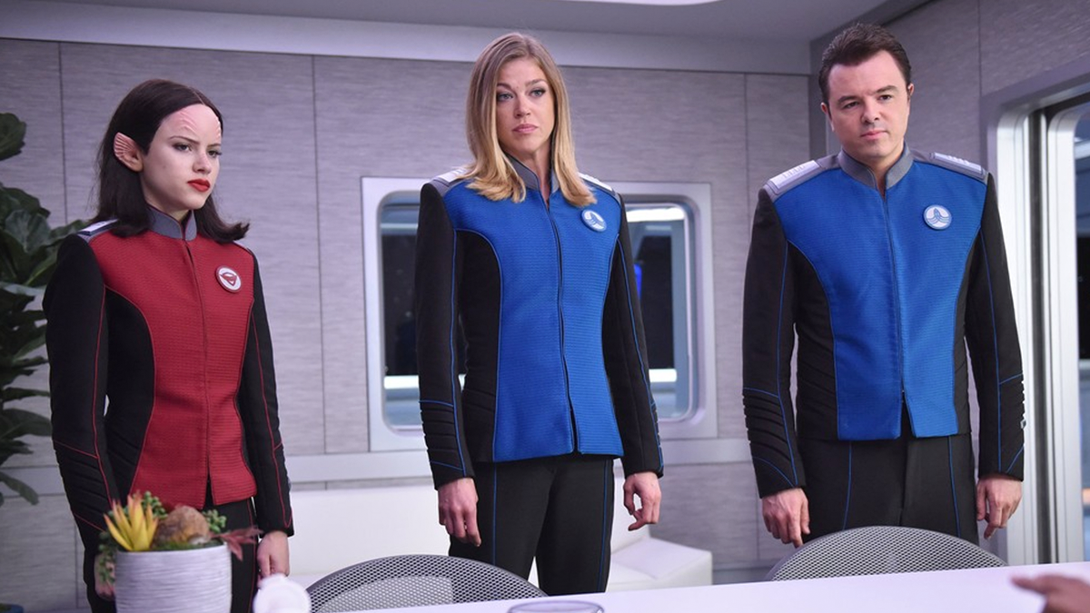 The Orville: Season One