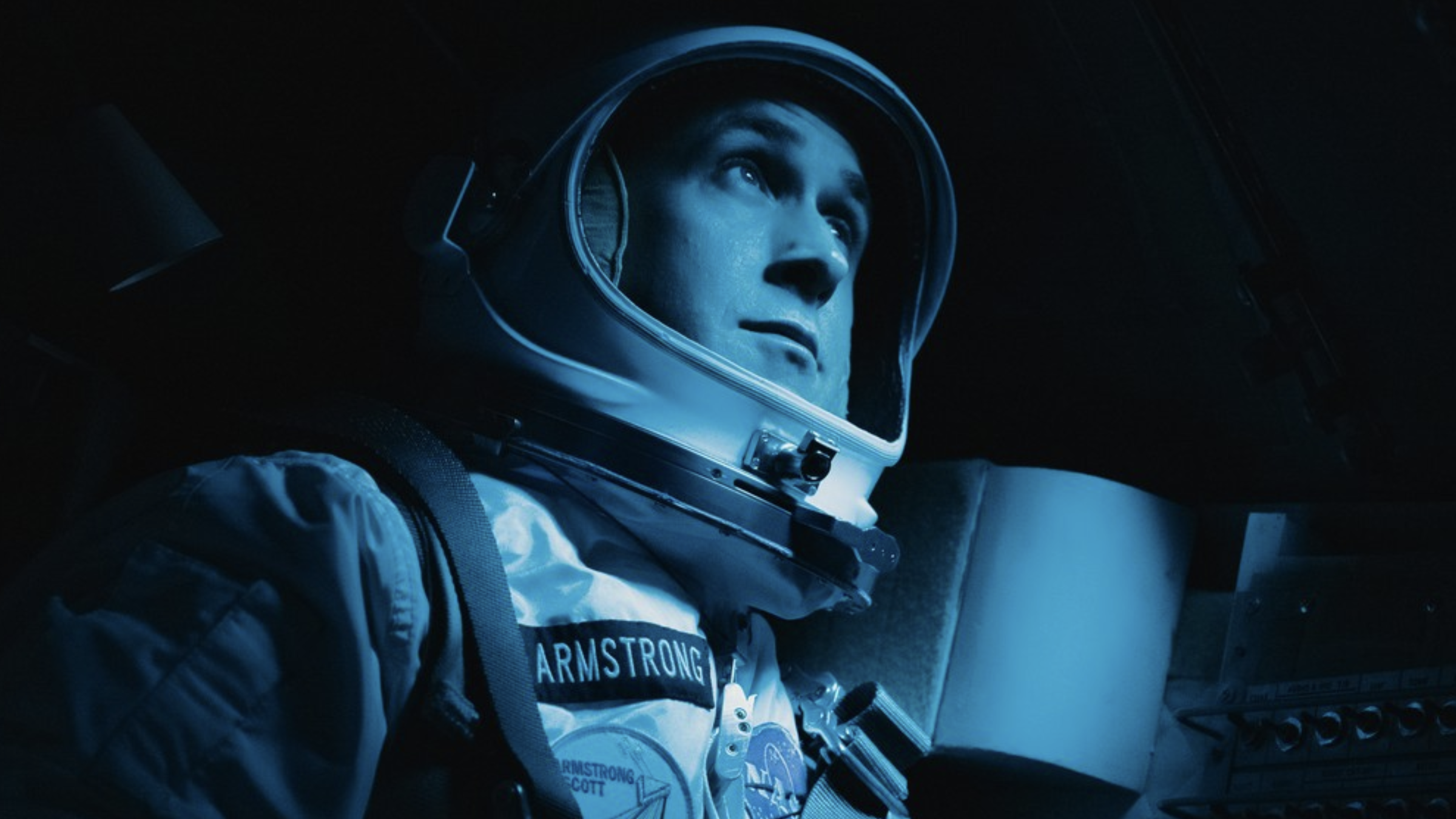 First Man (Ultra HD 4K Blu-ray)