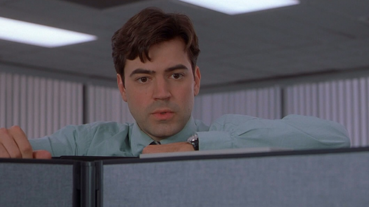 Office Space: 20th Anniversary Edition (Blu-ray)
