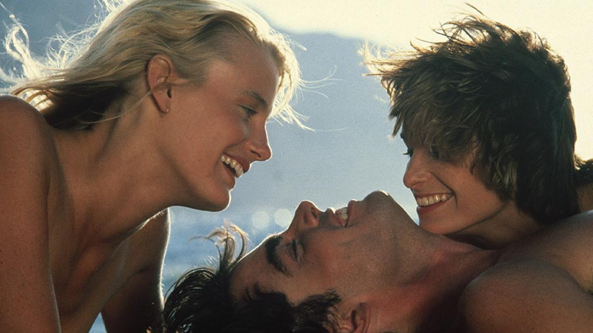 Summer Lovers (Blu-ray)