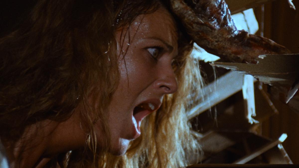 Zombie (Blu-ray)