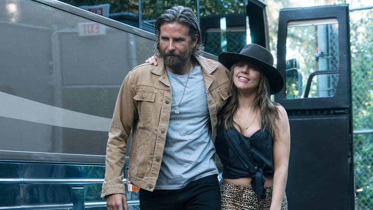 A Star is Born (Ultra HD 4K Blu-ray)