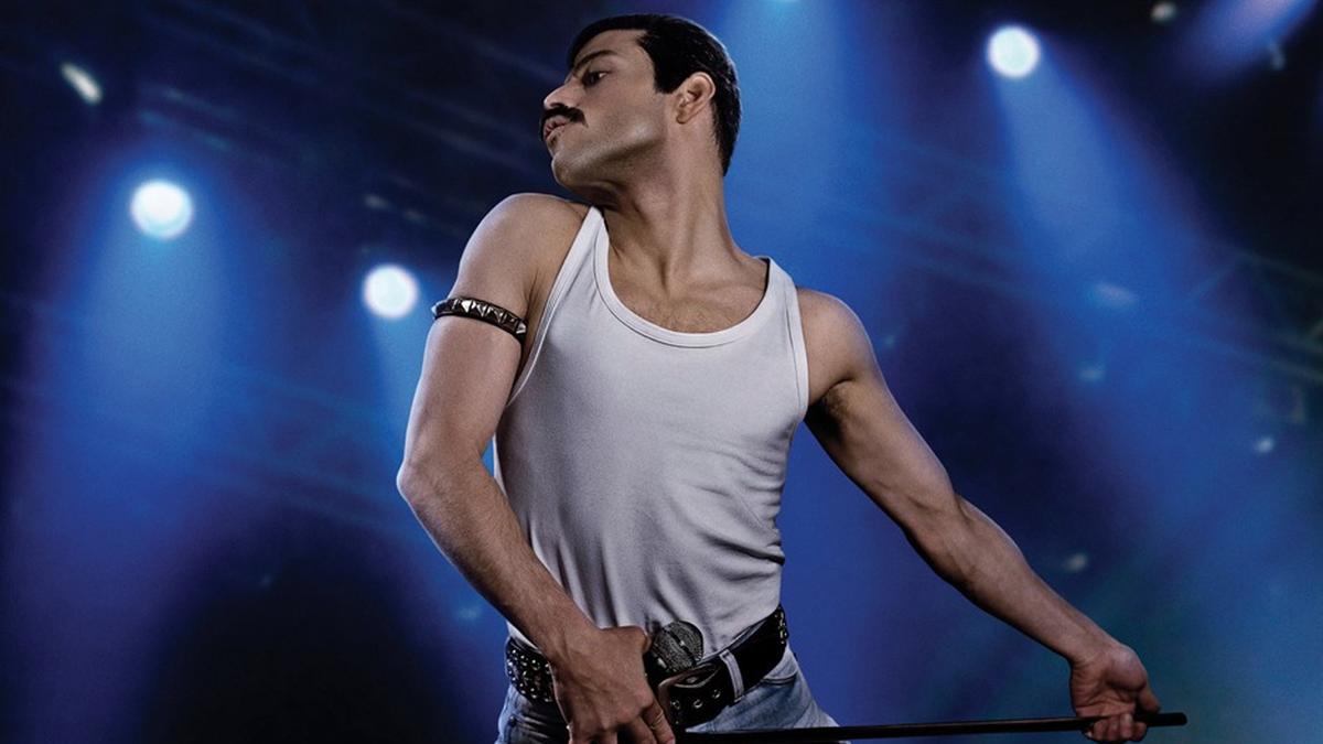 Bohemian Rhapsody (Ultra HD 4K Blu-ray)