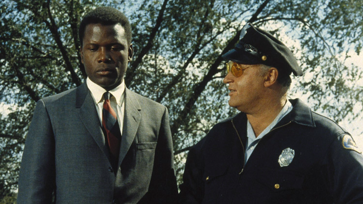 In the Heat of the Night: Criterion Collection (Blu-ray)