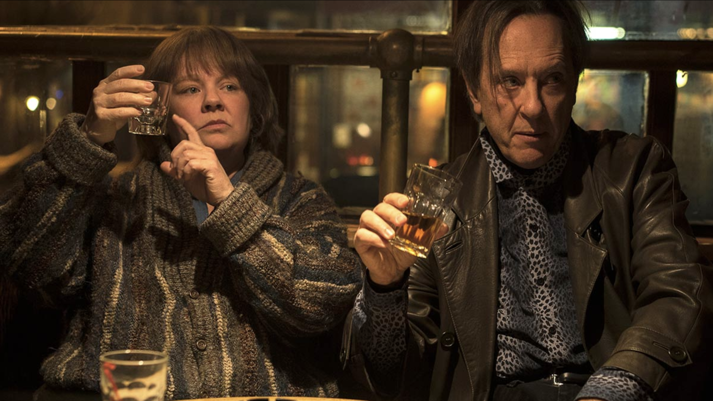 Can You Ever Forgive Me? (Blu-ray)