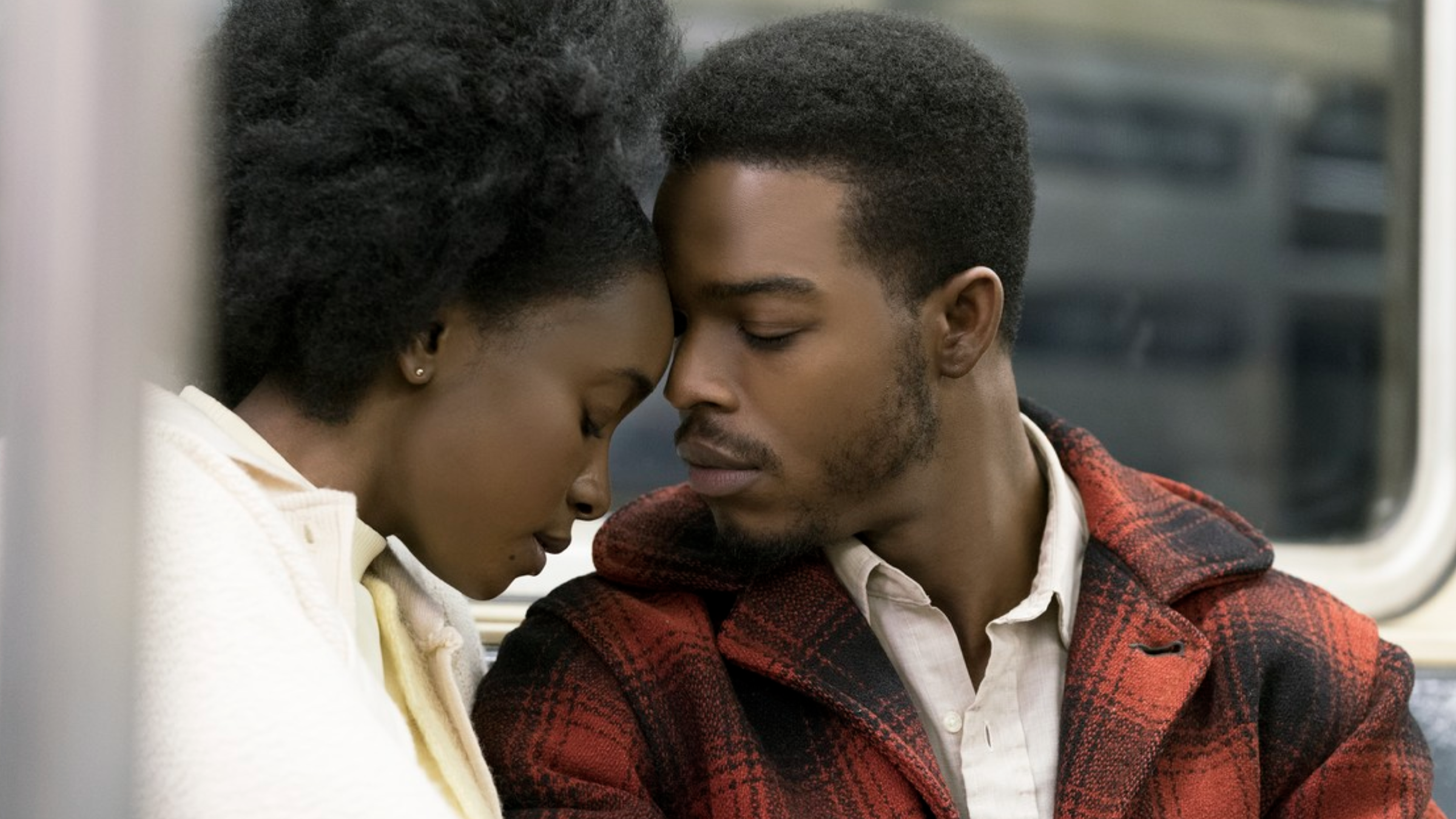 If Beale Street Could Talk (Blu-ray)
