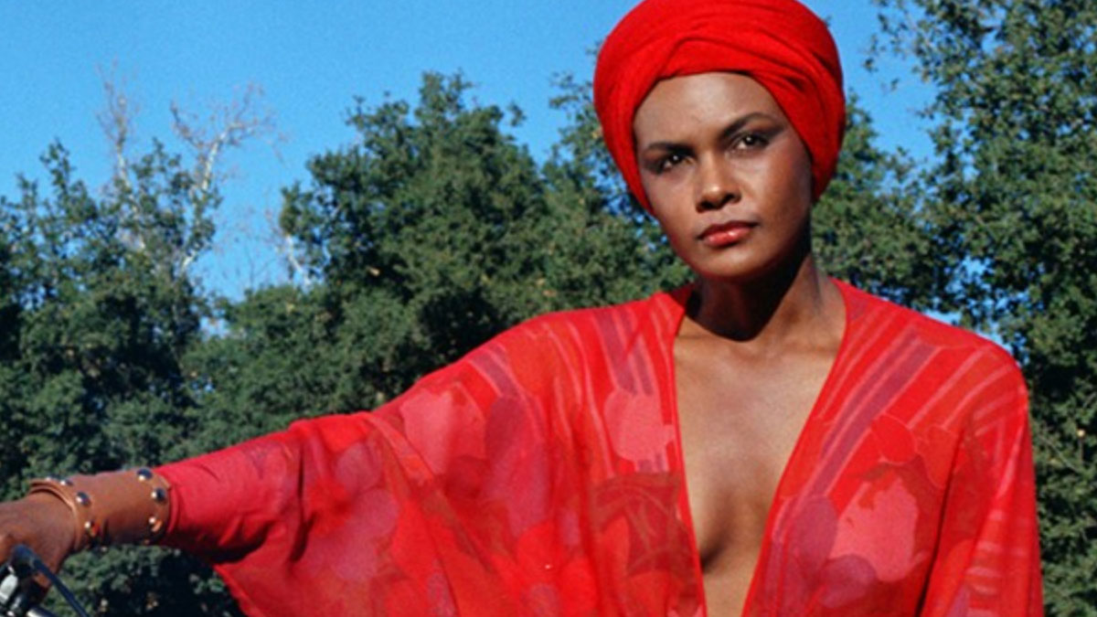 Cleopatra Jones (Blu-ray)