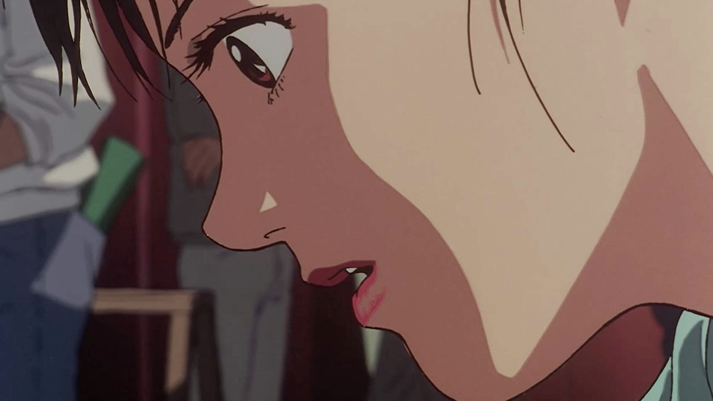 Blu Ray Review Perfect Blue Blu Ray Blu Ray Authority