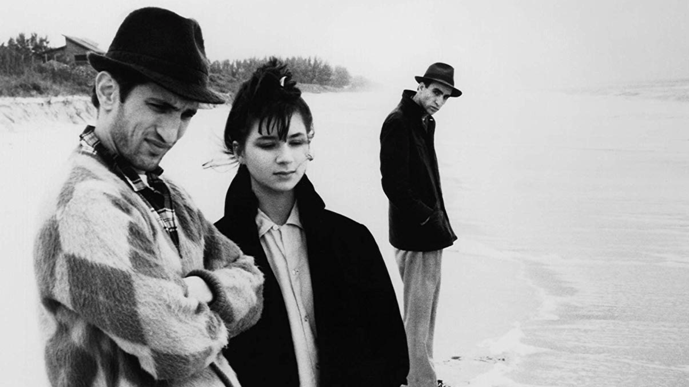 Stranger Than Paradise: Criterion Collection (Blu-ray)