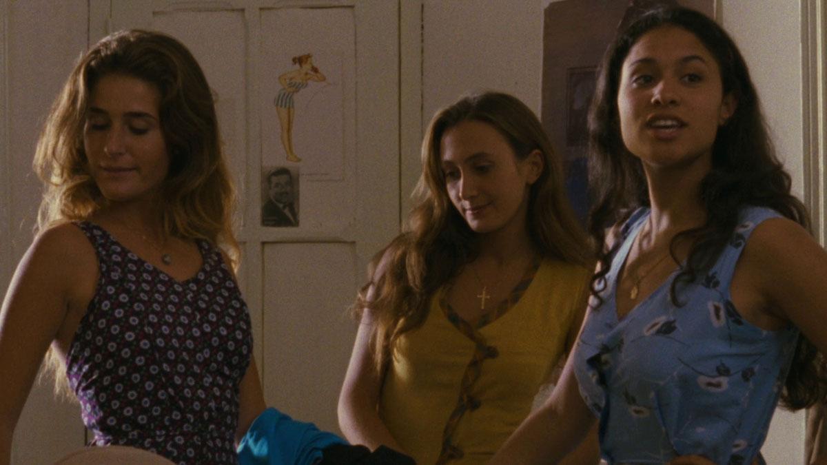 A Summer in La Goulette (Blu-ray)