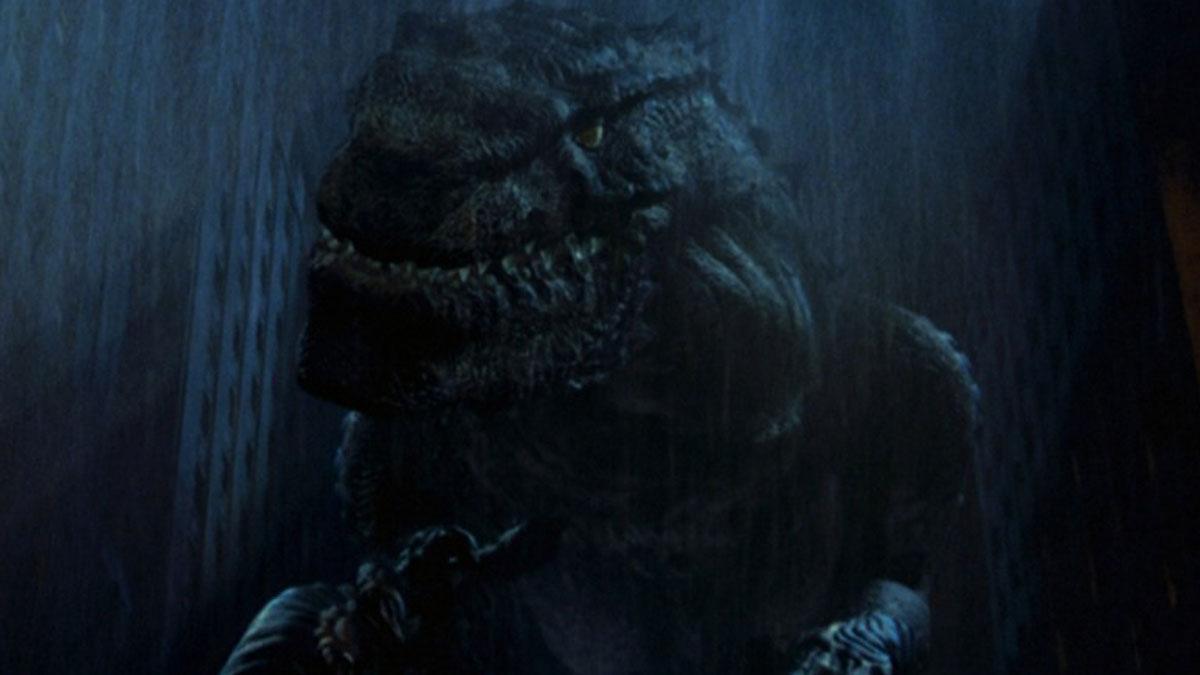 Godzilla (Ultra HD 4K Blu-ray)