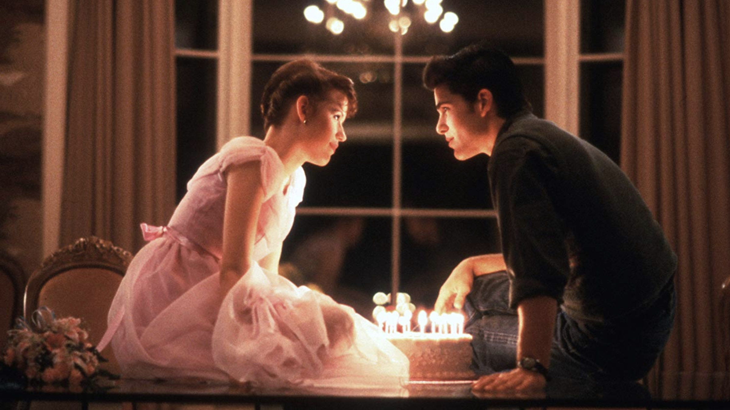 Sixteen Candles: 35th Anniversary Edition (Blu-ray)