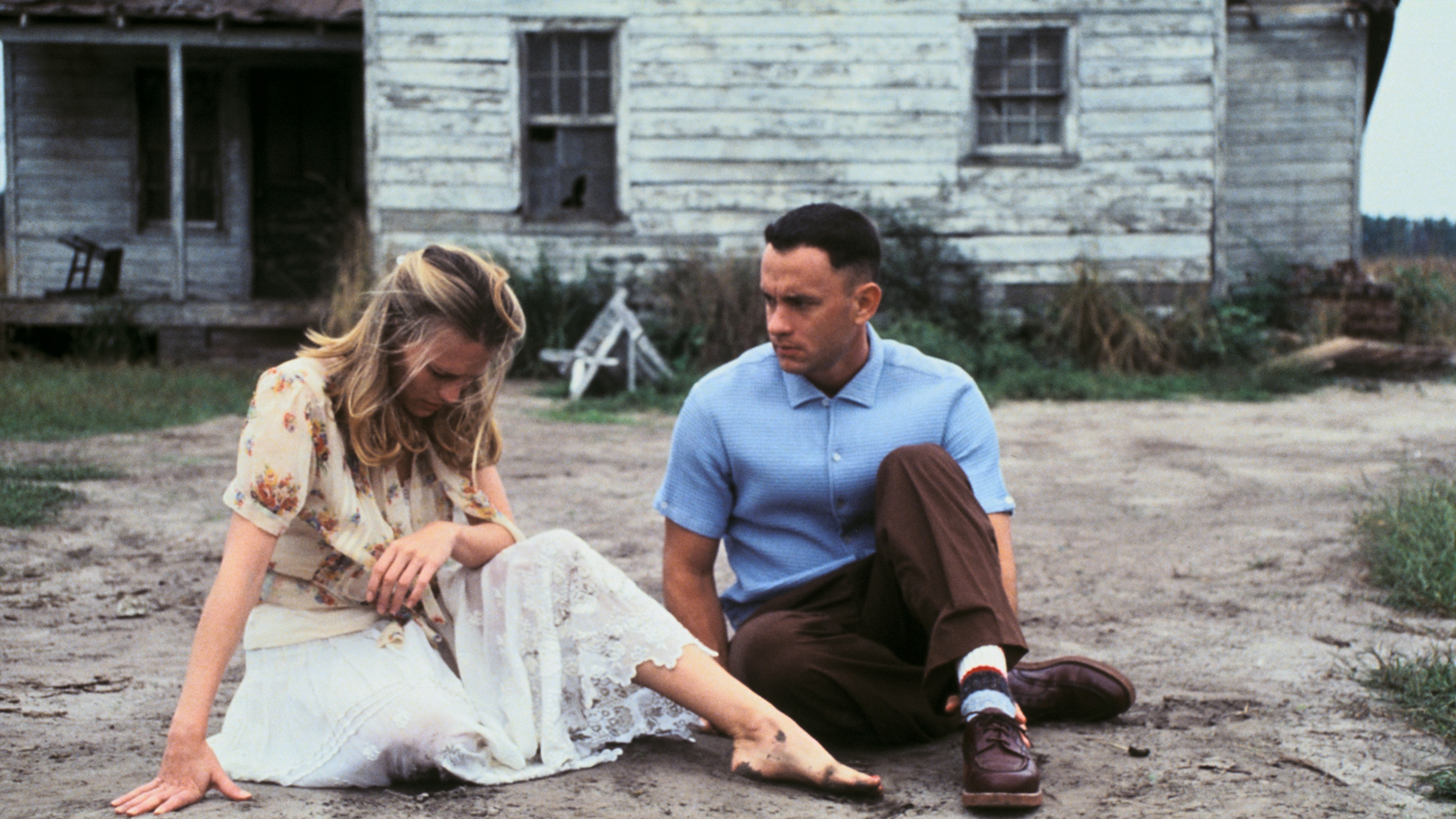 Forrest Gump: 25th Anniversary Edition (Ultra HD 4K Blu-ray)