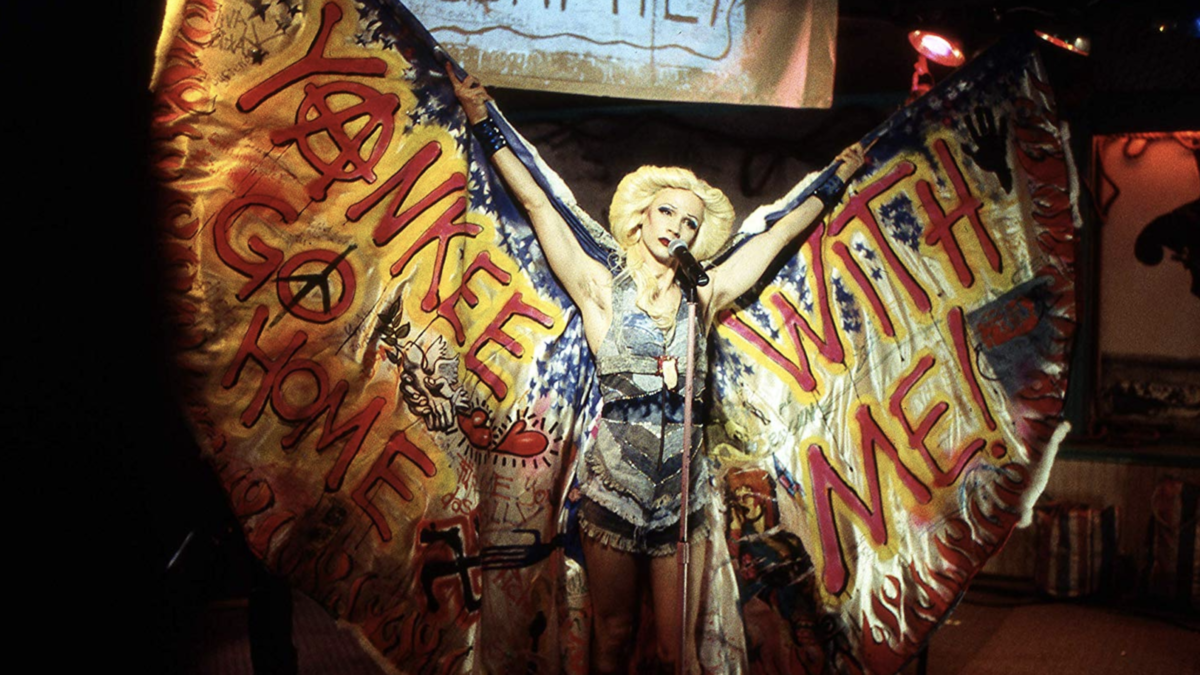 Hedwig and the Angry Inch: Criterion Collection (Blu-ray)