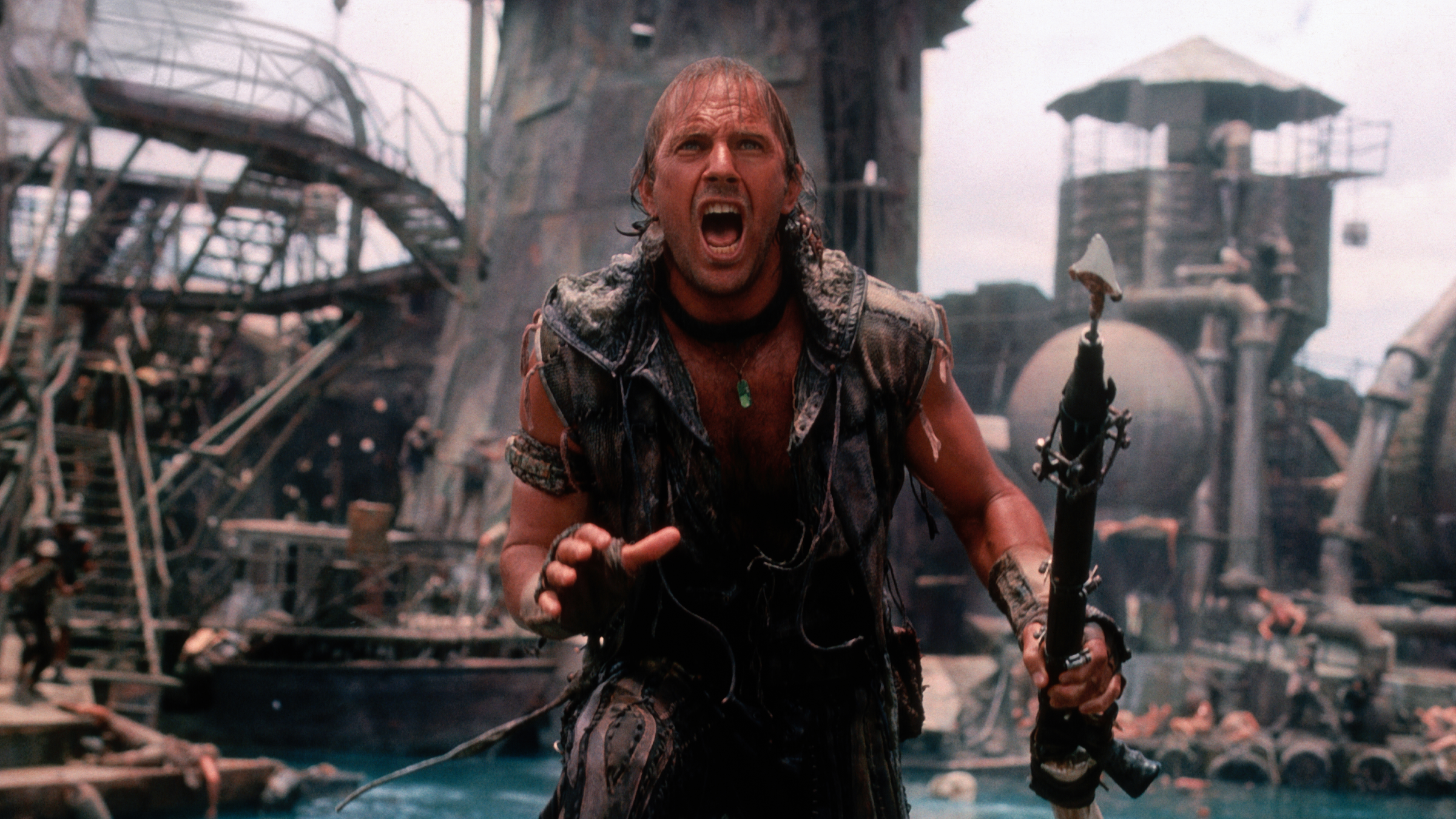 Waterworld (Ultra HD 4K Blu-ray)